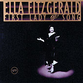 Ella Fitzgerald - First Lady Of Song de Ella Fitzgerald
