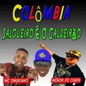 Colômbia Salgueiro É o Caldeirão (feat. Menor do Chapa & MC Ombrinho) de DJ Cabide