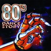 80's Dance Story Original Italo Hits von Various Artists