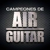 Campeones de Air Guitar de Various Artists