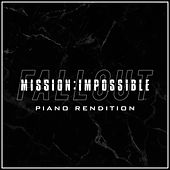 Mission: Impossible - Fallout by The Blue Notes