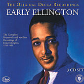 Early Ellington: The Complete Brunswick And Vocalion Recordings 1926-1931 von Duke Ellington