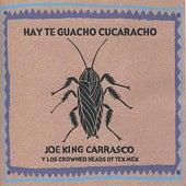 Hay Te Guacho Cucaracho de Joe