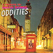 Oddities: A Tribute to David Bowie by Various Artists