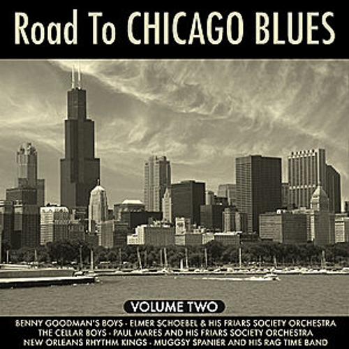 The Road To California Blues  Vol 2 by Various Artists