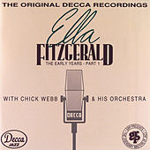 The Early Years - Part 1 (1935-1938) by Ella Fitzgerald