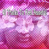 41 Tracks To Feel Peaceful de Zen Meditation and Natural White Noise and New Age Deep Massage