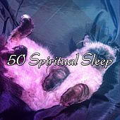 50 Spiritual Sleep von Rockabye Lullaby
