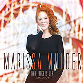 Two Tickets Left de Marissa Mulder