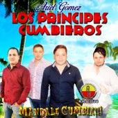 Mandale Cumbia de Ariel Gómez