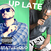Up Late by Status Quo