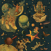 Mellon Collie And The Infinite Sadness (Deluxe Edition) by Smashing Pumpkins