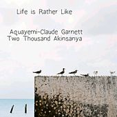 Life Is Rather Like de Various Artists