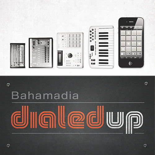 Dialed Up Vol. 1 by Bahamadia