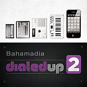 Dialed Up Vol. 2 van Bahamadia