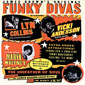 James Brown's Original Funky Divas de Various Artists