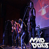 Mad Dogs: Live Revolution Bar von Mad Dogs