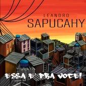 Essa É pra Você de Leandro Sapucahy