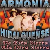 De Esta Sierra Ala Otra Sierra by Trio Armonia Huasteca