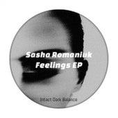 Feelings EP de Sasha Romaniuk
