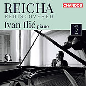 Reicha Rediscovered, Vol. 2 by Ivan Ilić