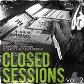 Closed Sessions Vol. 2 de Closed Sessions