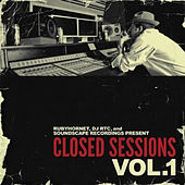 Closed Sessions Vol. 1 by Closed Sessions