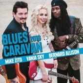 Blues Caravan 2018 by Various Artists