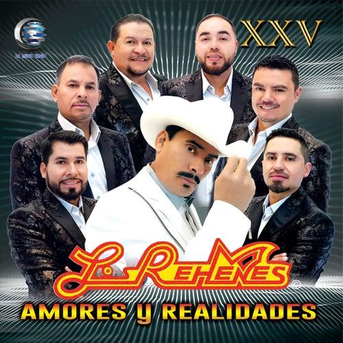 Amores y Realidades by Los Rehenes