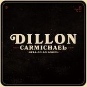 Hell on an Angel de Dillon Carmichael