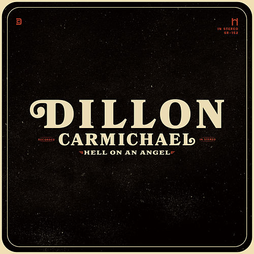 Hell on an Angel by Dillon Carmichael