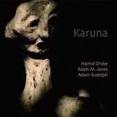 Karuna by Hamid Drake