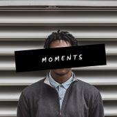 Moments von Ke'sean