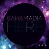 Here by Bahamadia