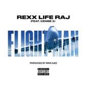 Flightman (feat. Kembe X) de Rexx Life Raj