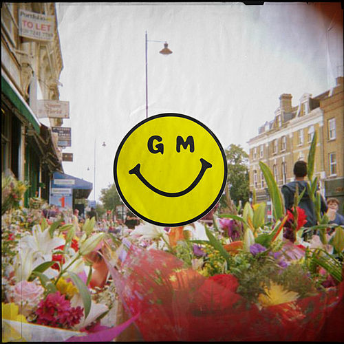 What Happened? – EP by Gilligan Moss