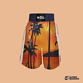 Supreme Trunks by DJ Rude One