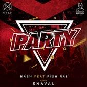 Party de The Nash
