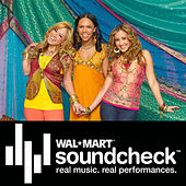 The Cheetah Girls Soundcheck (Wal-Mart Exclusive) by The Cheetah Girls