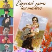Especial para la madres by Artistas Varios