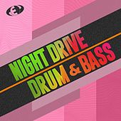 Night Drive Drum & Bass, Vol.8 by Various Artists