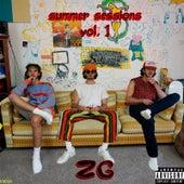 Summer Sessions, Vol. 1 von Z. G