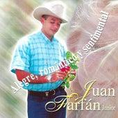 Alegre, Romántico y Sentimental de Juan Farfán Junior