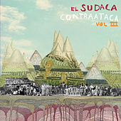 El Sudaca Contraataca, Vol. III by Various Artists
