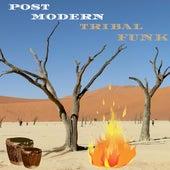 Post Modern Tribal Funk de Brett