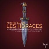 Antonio Salieri: Les Horaces by Christophe Rousset