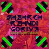 Shehr'ch Rehndi Goriye by Tigerstyle