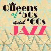Queens of '50s and '60s Jazz de Various Artists