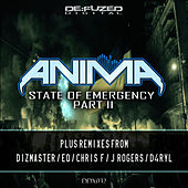 State Of Emergency, Pt. II by Anima