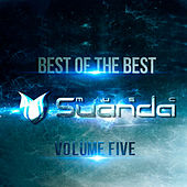 Best Of The Best Suanda, Vol. 5 - EP by Various Artists